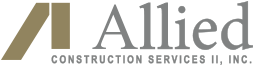 Allied Construction Services logo